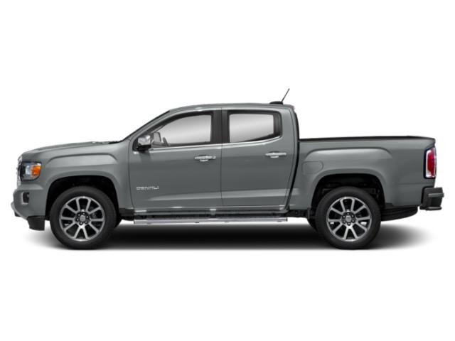 2020 GMC Canyon Base Price 2WD Crew Cab 128 Pricing side view