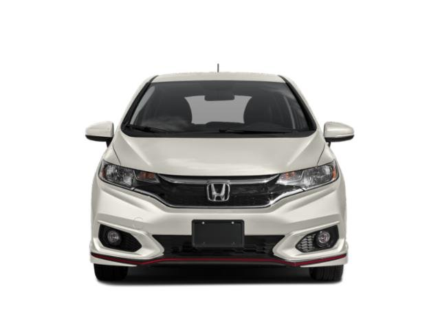 2020 Honda Fit Base Price LX CVT Pricing front view