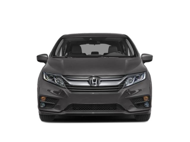 2020 Honda Odyssey Base Price Elite Auto Pricing front view