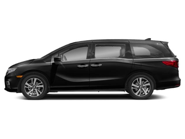 2020 Honda Odyssey Base Price Elite Auto Pricing side view