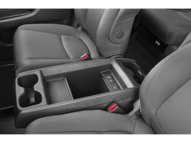2020 Honda Odyssey Base Price Elite Auto Pricing center storage console
