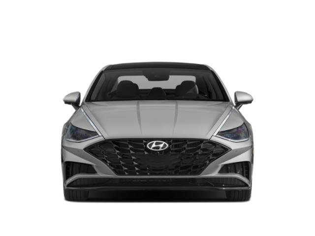 2020 Hyundai Sonata Prices and Values Limited 1.6T front view