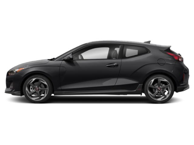 2020 Hyundai Veloster Base Price 2.0 Auto Pricing side view
