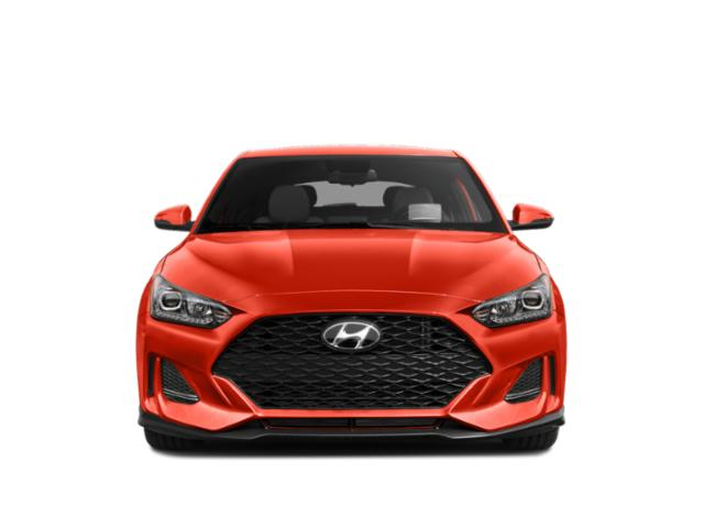 2020 Hyundai Veloster Base Price 2.0 Auto Pricing front view
