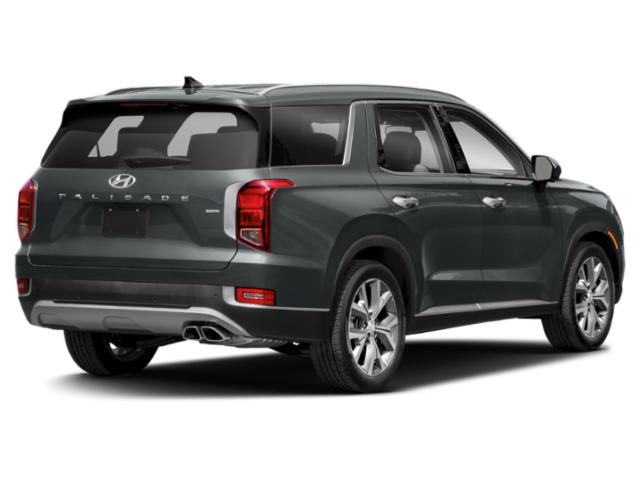 New 2020 Hyundai Palisade Limited AWD MSRP Prices - NADAguides