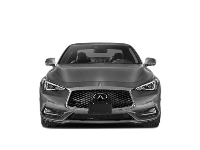 2020 INFINITI Q60 Base Price 3.0t LUXE AWD Pricing front view