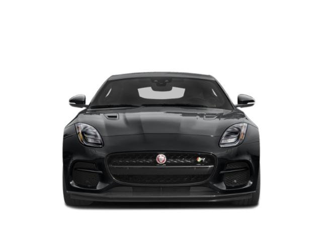 2020 Jaguar F-TYPE Base Price Convertible Auto Checkered Flag Pricing front view