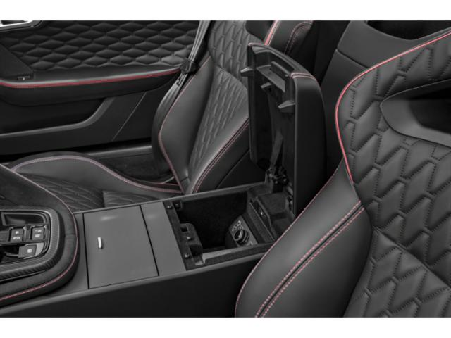 2020 Jaguar F-TYPE Base Price Convertible Auto Checkered Flag Pricing center storage console