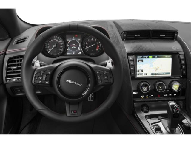 Jaguar F-TYPE Sport 2020 Coupe P380 R-Dyn Checkered Flag AWD - Фото 4