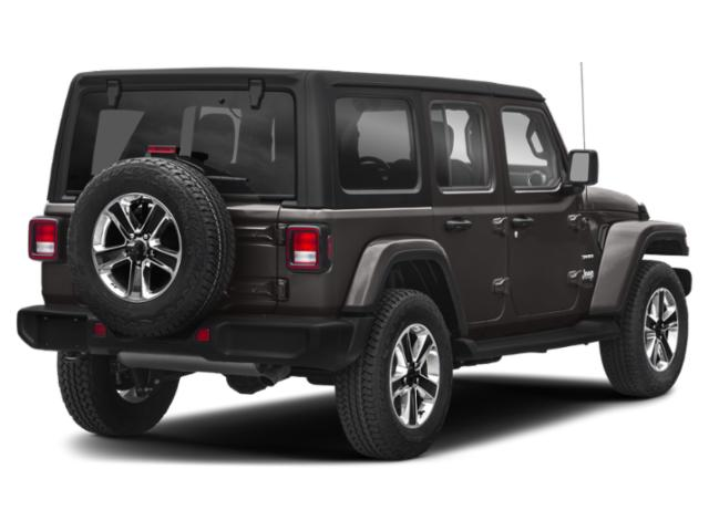 2020 Jeep Wrangler Unlimited Sahara 4x4 Prices Values Wrangler Unlimited Sahara 4x4 Price Specs Nadaguides
