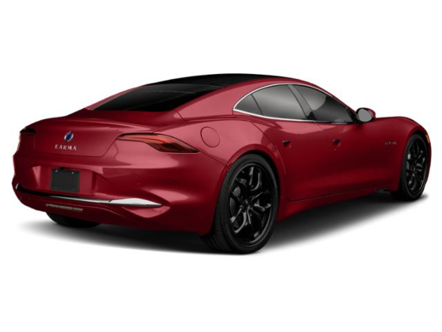 2020 Karma Automotive Revero GT Pictures Revero GT Sedan photos side rear view
