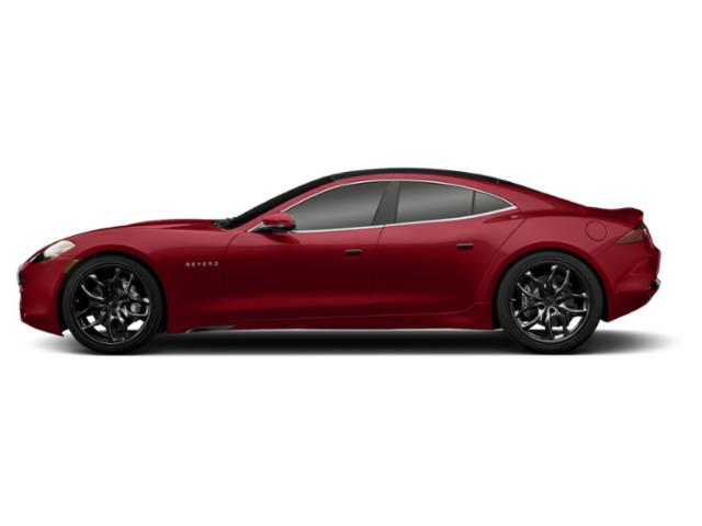 2020 Karma Automotive Revero GT Pictures Revero GT Sedan photos side view