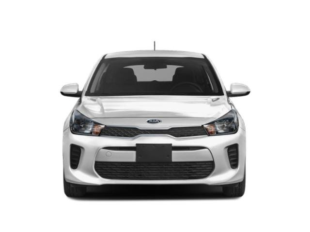 2020 Kia Rio Base Price LX IVT Pricing front view