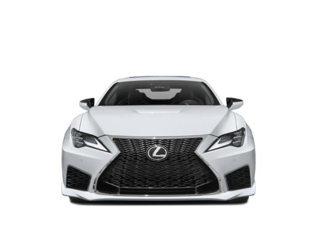 2020 Lexus RC F Base Price RC F RWD Pricing front view