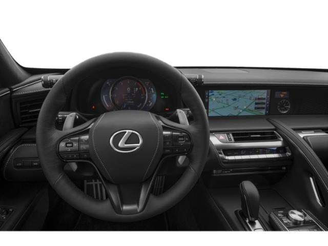 Lexus LC Coupe 2020 Coupe 2D LC500 V8 - Фото 4