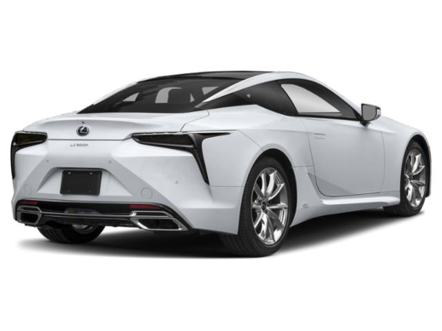 Lexus LC Coupe 2020 Coupe 2D LC500h V6 Hybrid - Фото 2