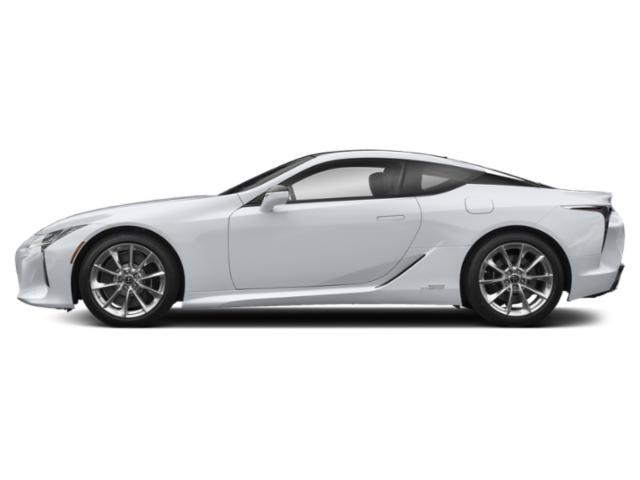Lexus LC Coupe 2020 Coupe 2D LC500h V6 Hybrid - Фото 3