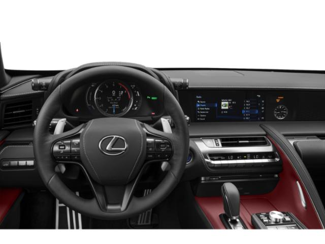 Lexus LC Coupe 2020 Coupe 2D LC500h V6 Hybrid - Фото 4