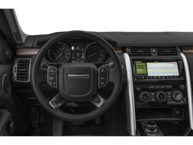 Land Rover Discovery Diesel 2020 Utility 4D HSE Luxury 4WD V6 T-Dsl - Фото 4