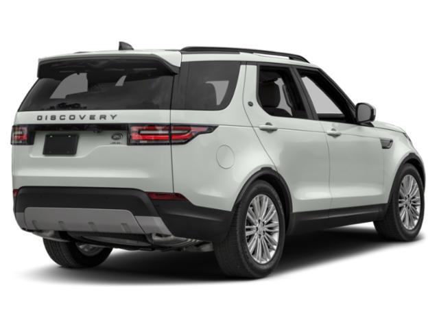 Land Rover Discovery Diesel 2020 Utility 4D HSE Luxury 4WD V6 T-Dsl - Фото 3
