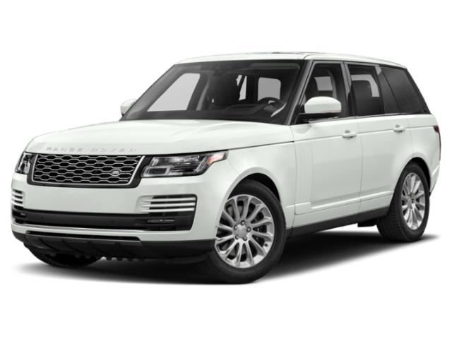 Land Rover Range Rover SUV 2020 Utility 4D SVAutobiography 4WD V8 - Фото 1