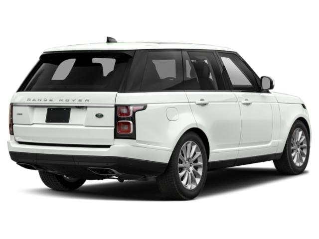 Land Rover Range Rover SUV 2020 Utility 4D SVAutobiography 4WD V8 - Фото 2