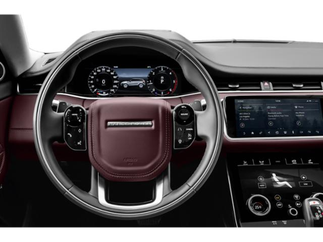 Land Rover Range Rover Evoque Luxury 2020 Utility 4D S R-Dynamic 4WD - Фото 4