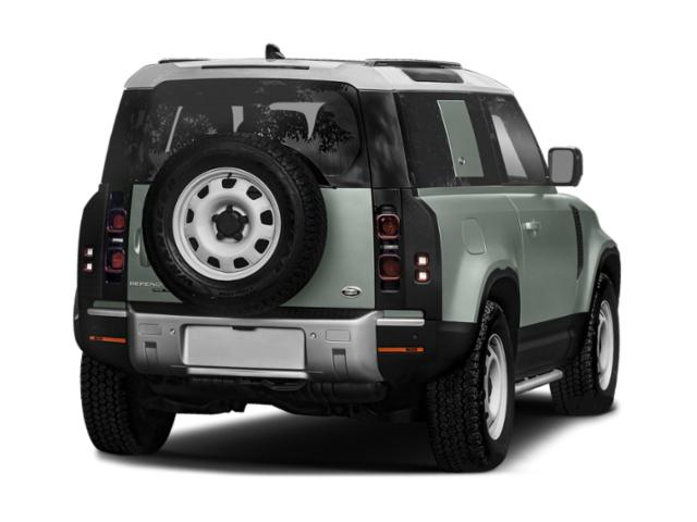2020 Land Rover Defender lease $819 Mo $0 Down Available