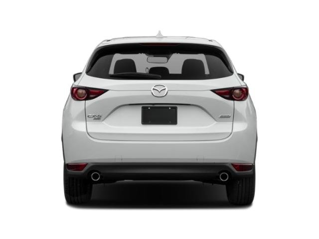 2020 Mazda CX-5 Base Price Grand Touring AWD Pricing rear view