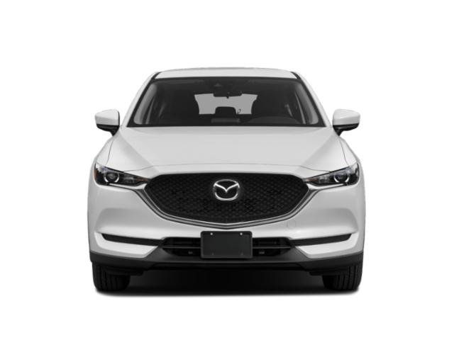 2020 Mazda CX-5 Base Price Grand Touring AWD Pricing front view