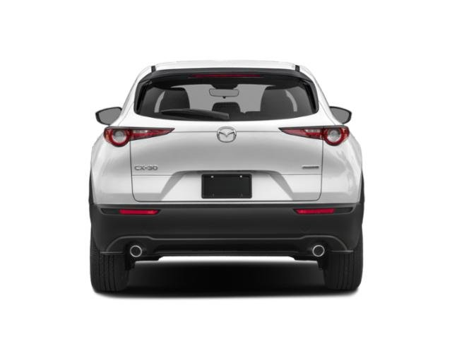 2020 Mazda CX-30 Base Price AWD Pricing rear view