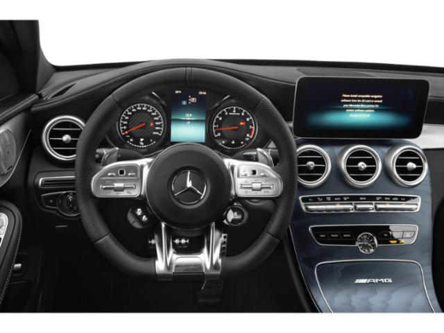 Mercedes-Benz C-Class Coupe 2020 Convertible 2D C63 AMG S - Фото 4