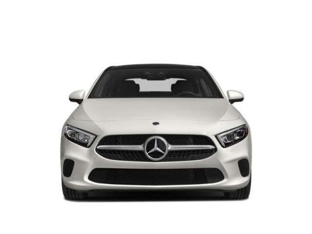 2020 Mercedes-Benz A-Class Base Price A 220 4MATIC Sedan Pricing front view