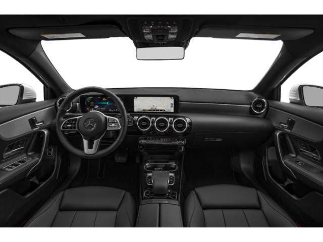 2020 Mercedes-Benz A-Class Base Price A 220 4MATIC Sedan Pricing full dashboard