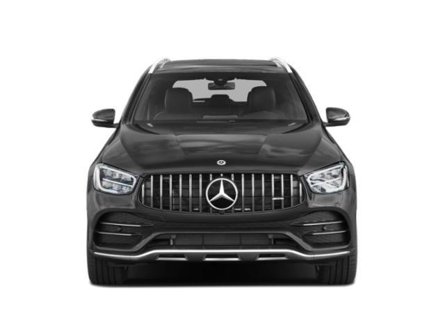 2020 Mercedes-Benz GLC Base Price AMG GLC 43 4MATIC SUV Pricing front view