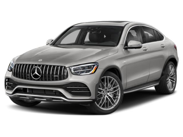 2020 Mercedes-Benz GLC Base Price AMG GLC 43 4MATIC Coupe Pricing