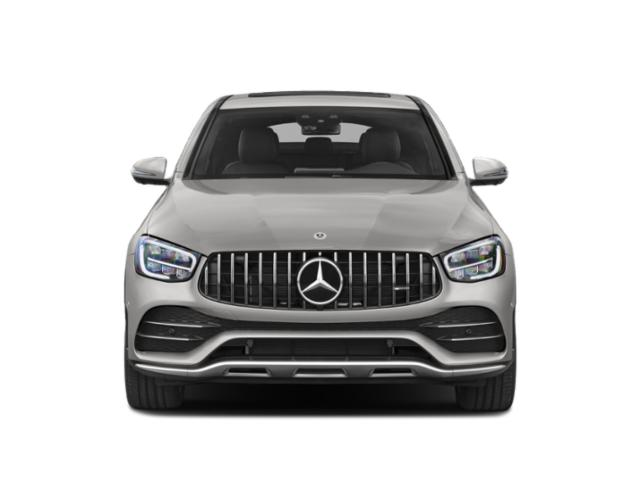 2020 Mercedes-Benz GLC Base Price AMG GLC 43 4MATIC Coupe Pricing front view