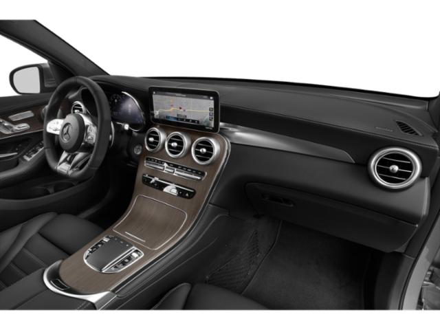 2020 Mercedes-Benz GLC Base Price AMG GLC 43 4MATIC Coupe Pricing passenger's dashboard