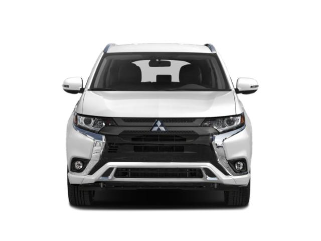 2020 Mitsubishi Outlander PHEV Pictures Outlander PHEV SEL S-AWC photos front view