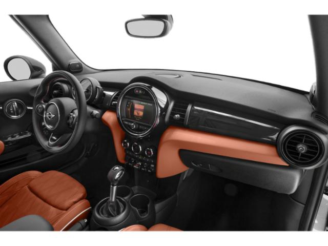 2020 MINI Convertible Base Price Cooper FWD Pricing passenger's dashboard