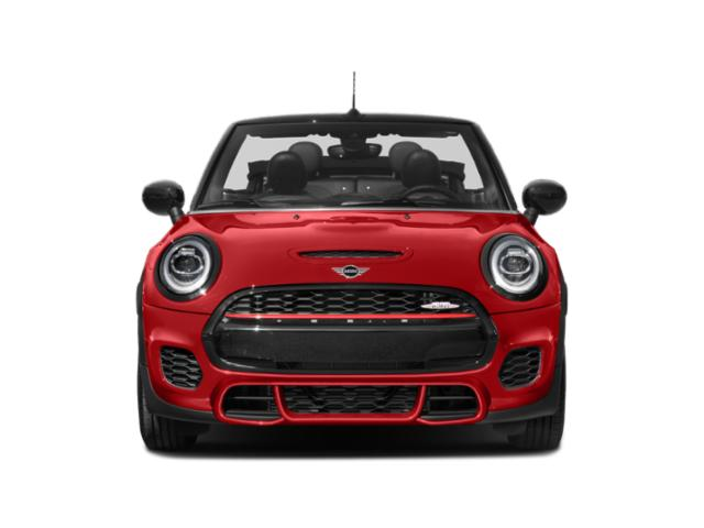2020 MINI Convertible Base Price Cooper FWD Pricing front view