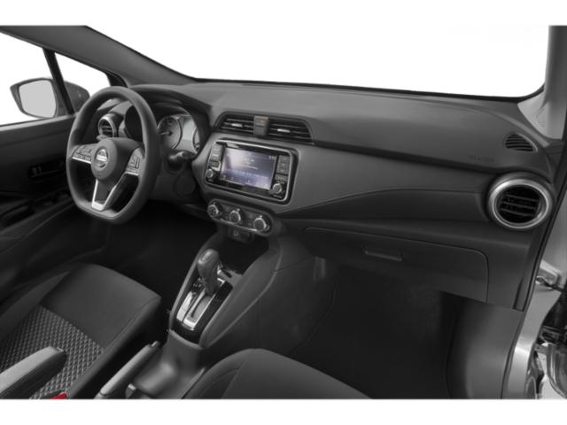 2020 Nissan Versa S Manual Pictures Nadaguides