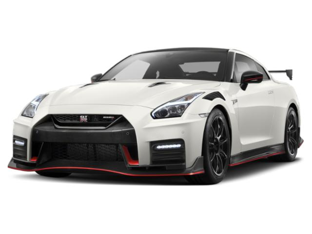 Nissan GT-R Coupe 2020 Coupe 2D NISMO AWD V6 Turbo - Фото 1