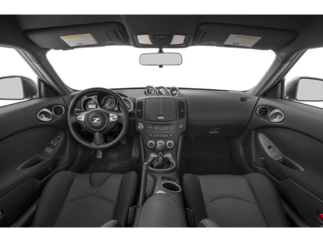 2020 Nissan 370Z Coupe Base Price Sport Auto Pricing full dashboard
