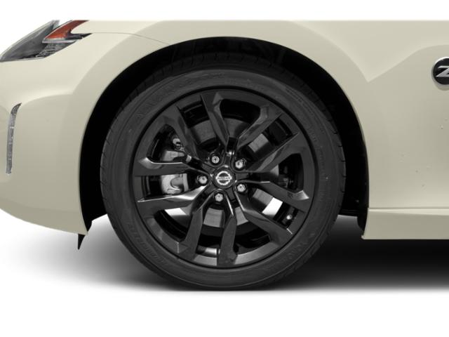 2020 Nissan 370Z Coupe Base Price Sport Auto Pricing wheel