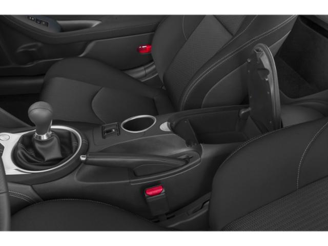 2020 Nissan 370Z Coupe Base Price Sport Auto Pricing center storage console
