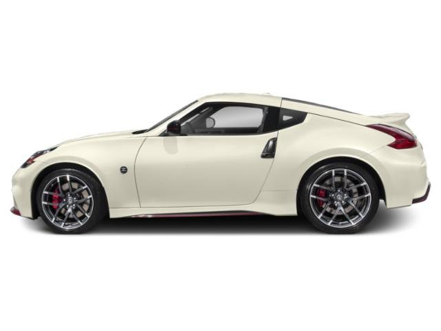 2020 Nissan 370Z Coupe Base Price Sport Auto Pricing side view