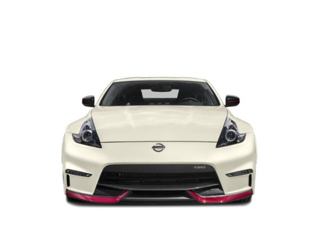 2020 Nissan 370Z Coupe Base Price Sport Auto Pricing front view