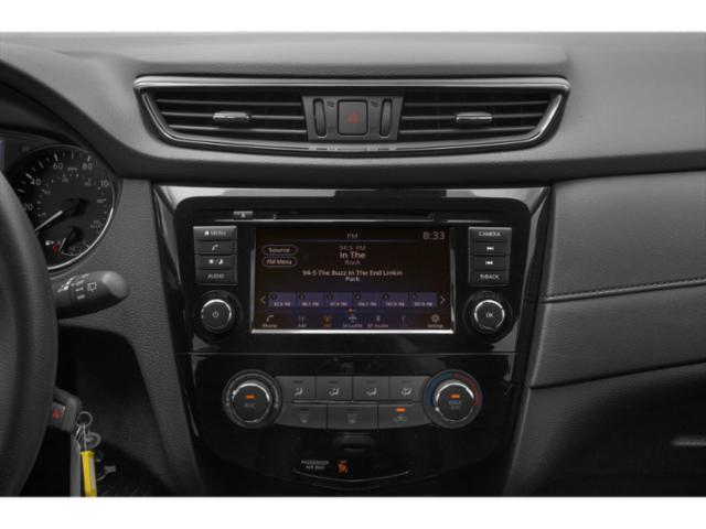 2020 Nissan Rogue Base Price AWD S Pricing navigation system