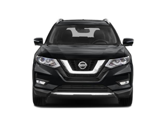 2020 Nissan Rogue Base Price AWD S Pricing front view